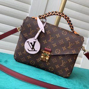 Pochette Metis By Louis Vuitton shoulder bag nwt L